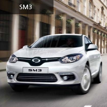 SM3 1.6 PE (가솔린)