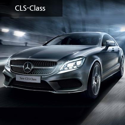 CLS-Class CLS250 d 4MATIC