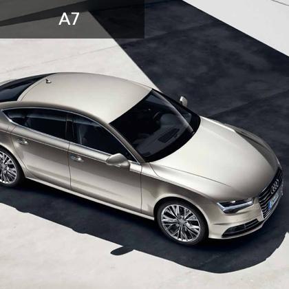 A7 55 TDI qu. Premium (3.0TDI)