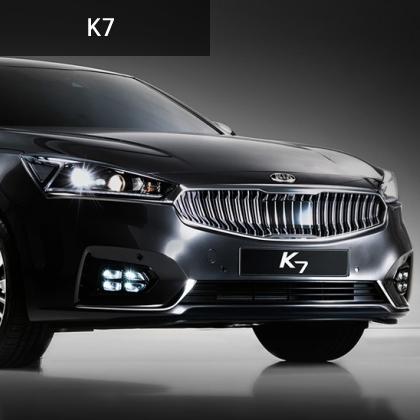 K7 3.0 럭셔리 (LPI)