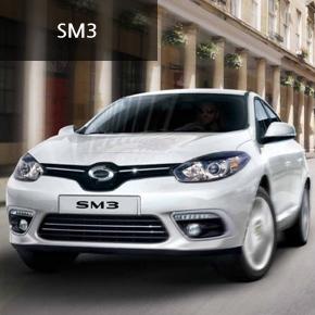 SM3 1.5 LE (디젤)