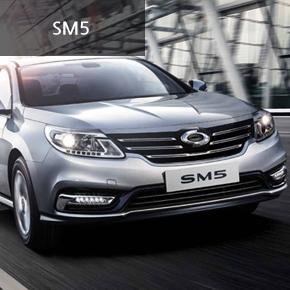 SM5 2.0 클래식 (가솔린)