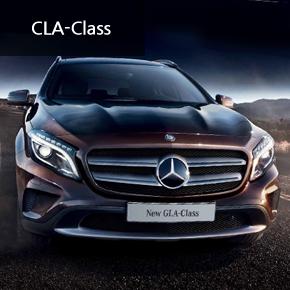 CLA-Class CLA 250 4MATIC