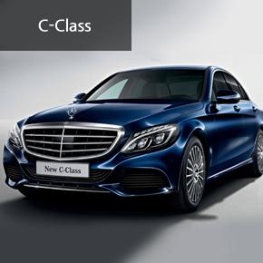 C-Class C200