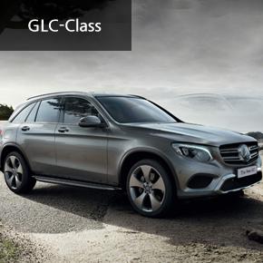 GLC-Class GLC220 d 4MATIC