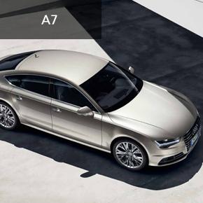 A7 50 TDI qu. Premium (3.0TD
