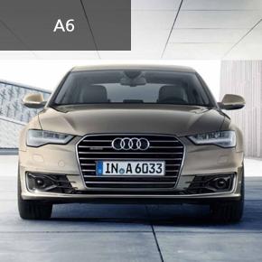 A6 50 TDI qu. Premium (3.0TD