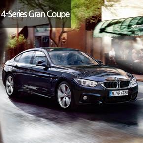 4-Series 420d  Gran Coupe Lu