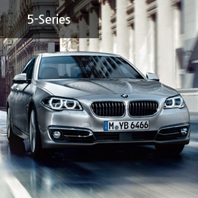 5-Series NEW 520d xDrive M s