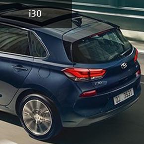 I30 1.4 스타일 (가솔린)