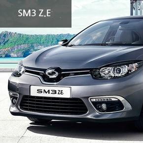 SM3 Z.E. SE (전기)